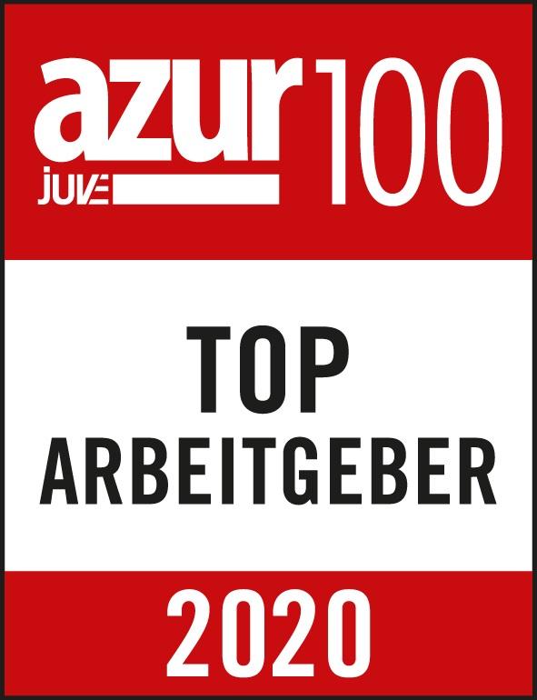 Azu100 Top Arbeitgeber